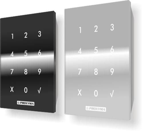 Изображение ТК-510 сенсорная клавиатура