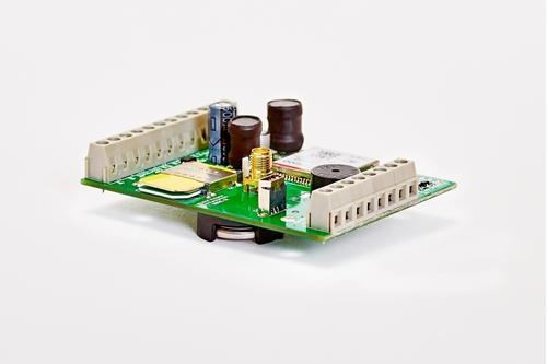 """Изображение S800-2GSM-SBK25-W """"Нано 8""""  (под АКБ 7Ач, цвет белый)"""