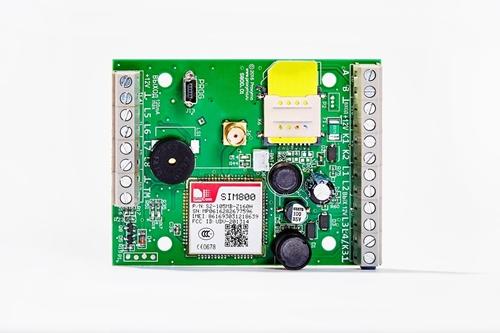 """Изображение S800-2GSM-B """"Нано 8"""""""