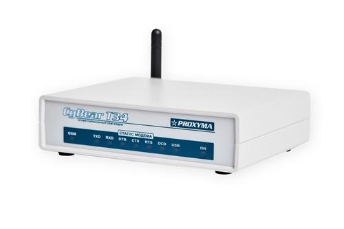 Изображение CyBear T34-GSM