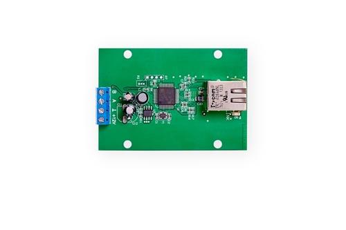 Изображение SNM-100 Интернет-модуль SNM-100-B Интернет-модуль