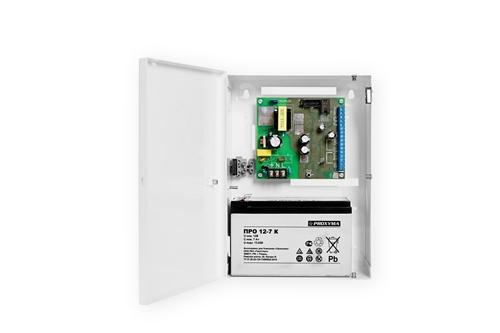Изображение Блок питания PS-1240 B