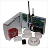 Изображение категории Системы охранно-пожарной сигнализации