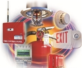 Изображение категории Средства и системы охранно-пожарной сигнализации